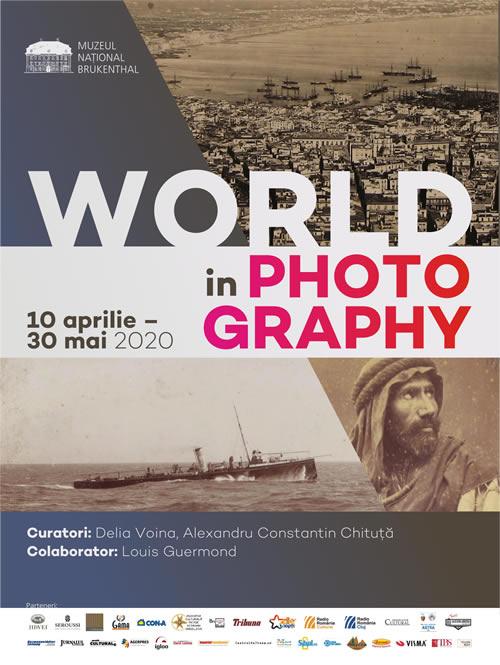 Expozitia online World in photography