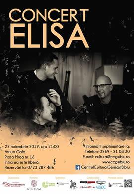 Concert ELISA
