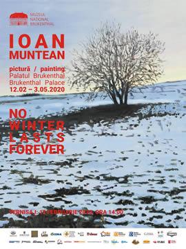 Expoziția: No winter lasts forever