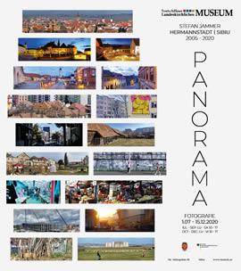 "Expoziția ""Panorama Sibiu/Hermannstadt"""
