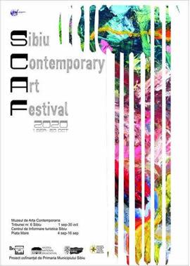 Festivalul de Artă Contemporană de la Sibiu