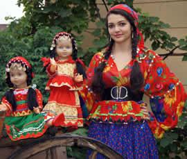 Festivalul Cultural Gastronomic al Minorităților din Sibiu