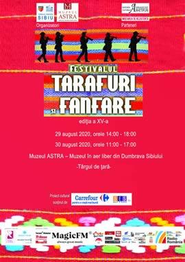 Festivalul Tarafuri si Fanfare