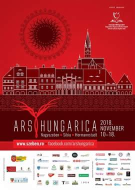 Ars HUNGARICA 2018