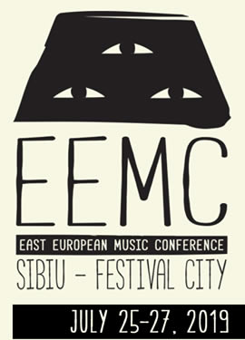 East European Music Conference & Showcase Festival 2019