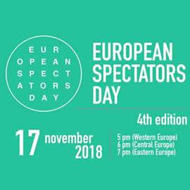 Ziua Europeană a Spectatorului
