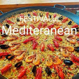 Festivalul Mediteranean Sibiu