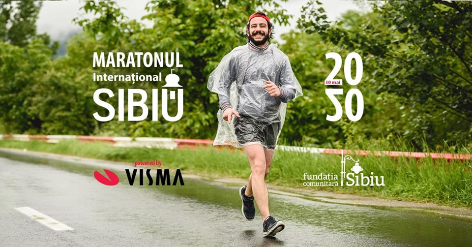 Maratonul International Sibiu 2020
