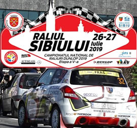 Raliul Sibiului 2019