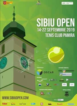 Sibiu Open 2019