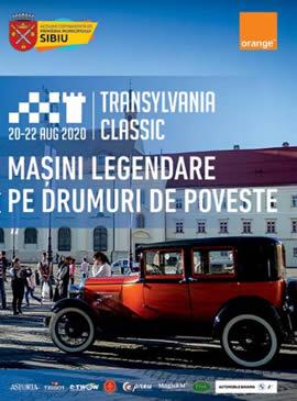 Transylvania Classic