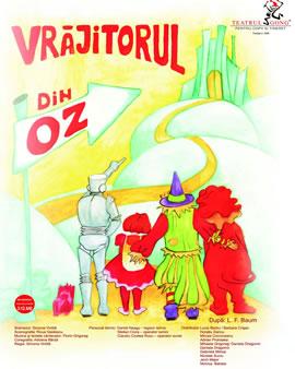 Pentru copii sau adolescenți, în română sau în germană, la alegere pe scena Gongului!