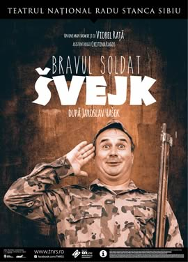 BRAVUL SOLDAT ŠVEJK de Jaroslav Hašek