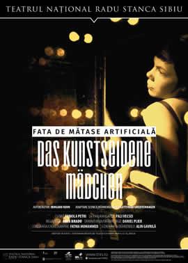 FATA DE MĂTASE ARTIFICIALĂ / DAS KUNSTSEIDENE MÄDCHEN de/von Irmgard Keun