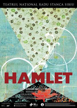 HAMLET după W. Shakespeare