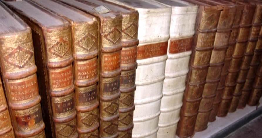 Biblioteca Brukenthal