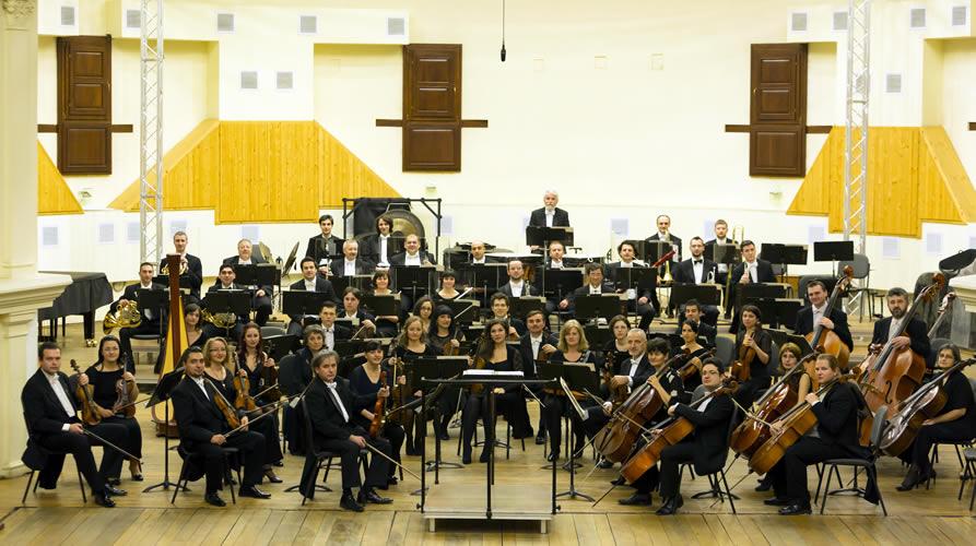 Filarmonica de Stat Sibiu